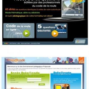 easyweb-prepacode